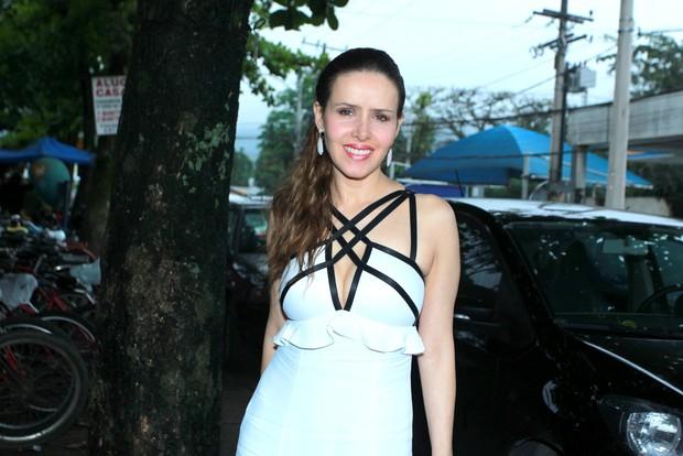 Leona Cavalli (Foto: Marcello Sá Barreto / AgNews)