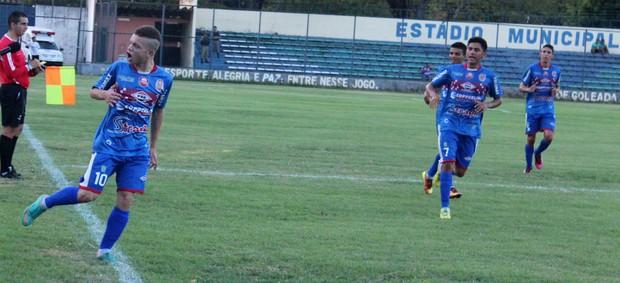 Enxuga Rato x Picos - Copa Piauí (Foto: Renan Morais)