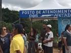 Ato cobra ajuda financeira da Samarco (Ana Burnier/ VC no ESTV)
