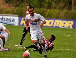 serrano atlético-ba (Foto: Eliezer Oliveira/Divulgação)