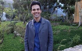 Quer ser o novo famosinho do Brasil? Josafá Filho dá todas as dicas e avisa: 'Pode pirar!'
