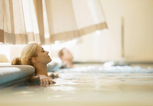 Relaxar ; relaxamento ; esquecer do estresse ; fim de semana ; acalmar ; mindfulness ;  (Foto: Shutterstock)