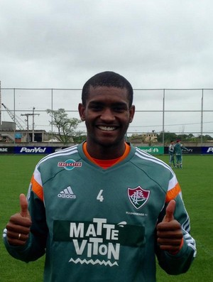 Marlon Fluminense (Foto: Sofia Miranda)