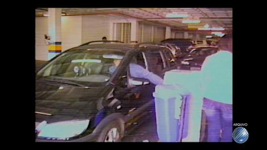 Justiça da Bahia determina que shopping pague indenização à família de médica morta após sequestro em estacionamento