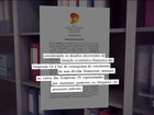 Justiça do RJ suspende ações de execução contra a Oi
