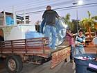 Famílias retiradas da Aleac devem receber Aluguel Social, diz Seds