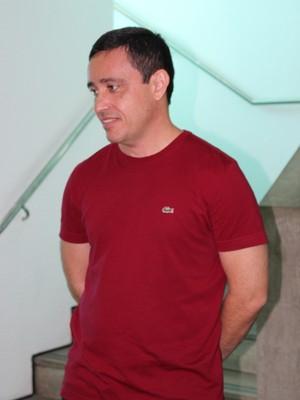 Dr. Edno Moura, procurador do trabalho em Teresina (Foto: Joana D'arc Cardoso)