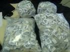 Homem é preso com mais de meio quilo de cocaína em Macaé, no RJ