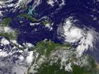 Tempestade Isaac ganha força e ameaça convenção republicana