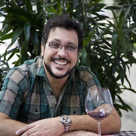 Lúcio Mauro Filho (Foto: Cecília Acioli)