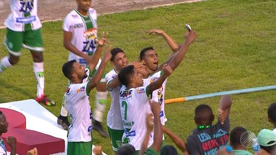 Bahia e Vitória dominam a seleção do Campeonato Baiano 2017