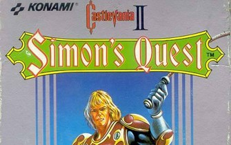 Castlevania II – Simon´s Quest (Foto: Divulgação)