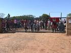 Integrantes do MST deixam fazenda em Borebi após três dias de ocupação