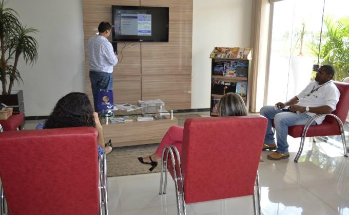 Hotel LG (Foto: Divulgação)