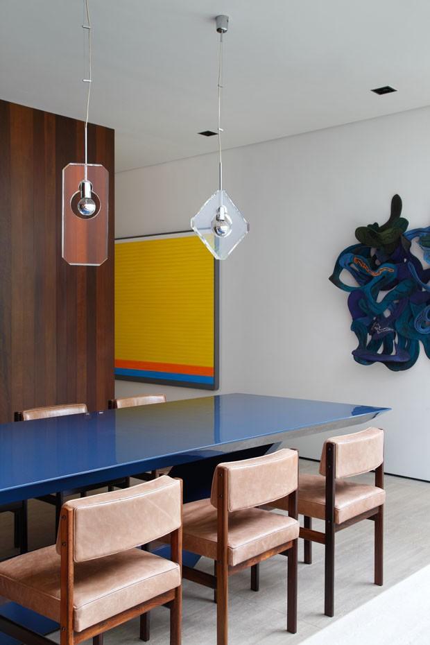 Sala De Jantar Usada Sp ~ Guilherme Torres  Casa em SP (Foto Denilson Machado  MCA Estúdio