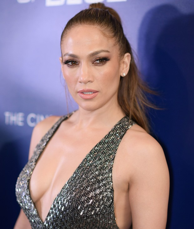 Jennifer Lopez (Foto: Dimitrios Kambouris/Getty Images)