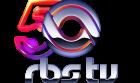 Logo RBS TV 50 anos (Foto: Divulgação, RBS TV)