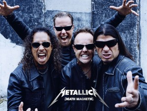 metallica rock in rio