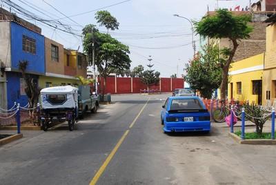 Especial Guerrero Rua Avenida Brasil (Foto: Marcelo Hazan / Globoesporte.com)