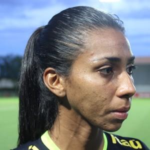 Treino Seleção Brasileira Feminina (Foto: Matheus Castro)