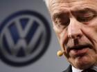 CEO da Volkswagen pede desculpas publicamente por motores alterados