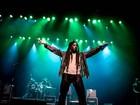 The Wailers toca em Brasília com filho de Bob Marley nos vocais