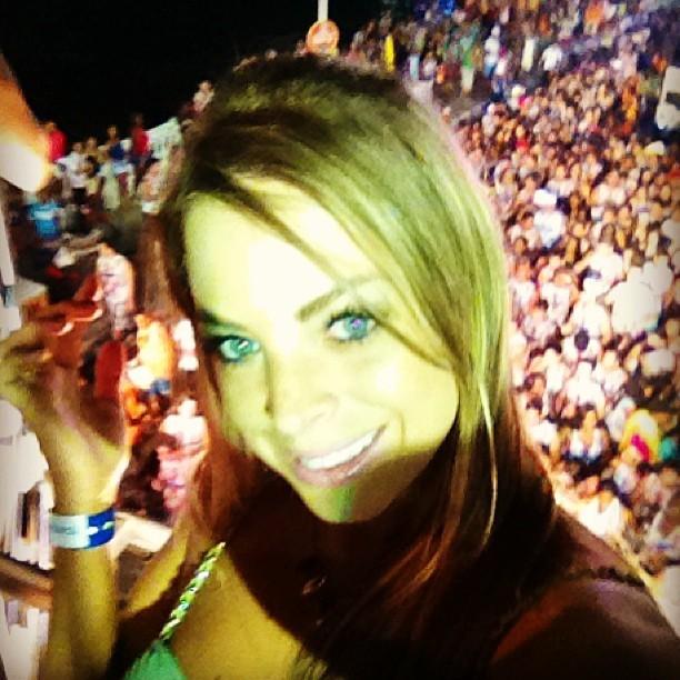 Jessica Lopes, a Peladona de Congonhas (Foto: Reprodução/Instagram)