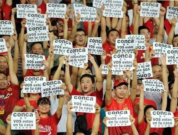 conca china  (Foto: Reprodução)
