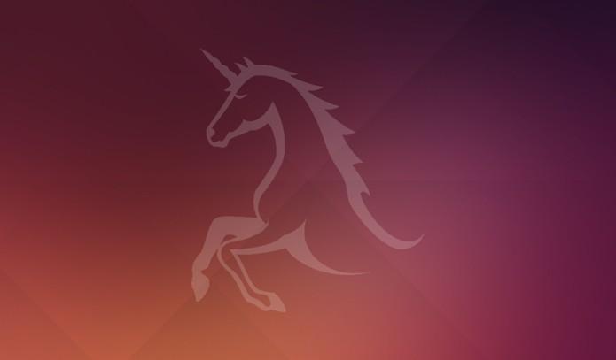 Utopic Unicorn (Foto: Divulgação/Canonical)