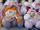 Produtos artesanais serão expostos durante feira em Cacoal, RO