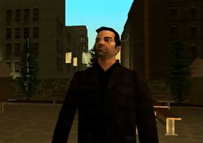 "Antonio ""Toni"" Cipriani de GTA Liberty City Stories (Foto: Divulgação/Rockstar)"