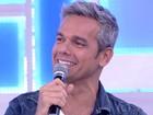 Otaviano Costa convida para o SuperStar Web: 'Vamos bagunçar e fazer um som'