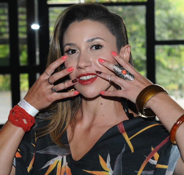 Inspira Mulher (Foto: Rafael Jota)