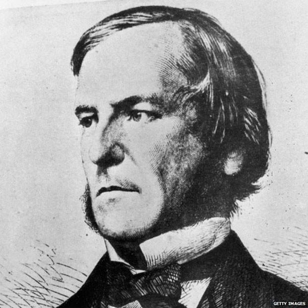 Como matemático inventou há mais de 150 anos a fórmula das buscas no Google