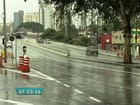Viaduto Santo Amaro é totalmente liberado para o tráfego