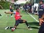 STJD diminui gancho de Erazo por briga na final da Copa do Brasil