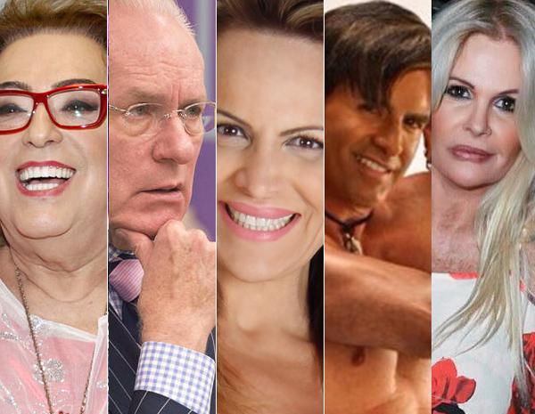 Na seca: relembre famosos que já ficaram muito tempo sem sexo