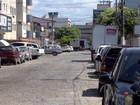 Adolescentes roubam carro e trocam tiros com PM em Vila Velha