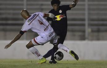 Instabilidade defensiva preocupa o Capivariano na largada do Paulistão
