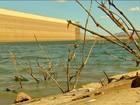 Piora situação do maior reservatório de água do Ceará, o Castanhão