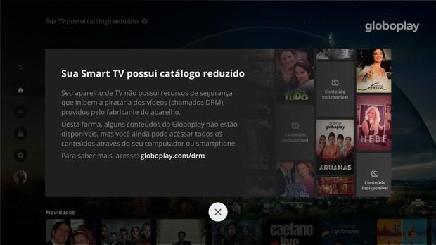 catálogo reduzido (Foto: catálogo reduzido)