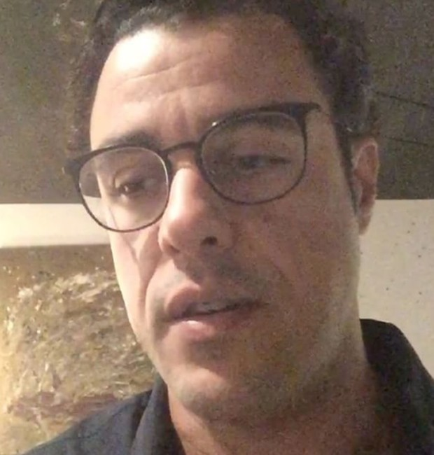 Joaquim Lopes (Foto: Reprodução/Instagram)