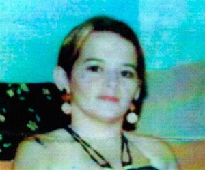 Suspeita foi identificada como Maria Eduarda Santos Gomes (Foto: Divulgação/Polícia Civil do RN)