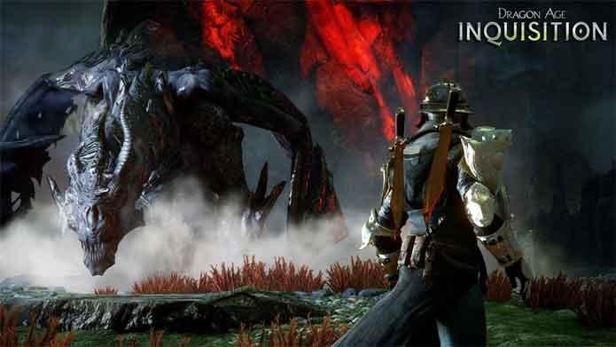Dragon Age Inquisition em promo no Origin (Foto: Divulgação/EA)