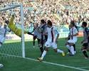 Há um mês sem marcar, Atlético-PR vive maior jejum de gols desde 1998