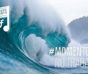 Playlist #MomentoOff no trabalho - Spotify