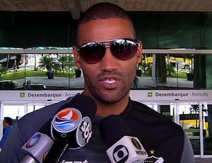 Edson - Goleiro do ABC  (Foto: Reprodução/ Inter TV Cabugi)