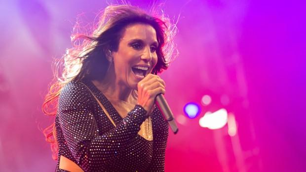 Ivete Sangalo (Foto: Andr Bittencourt)