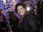 Leda Nagle morou 30 anos em prédio vizinho ao de explosão no Rio