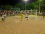 Galinhos comprova força e festeja título do Potiguar de Beach Soccer